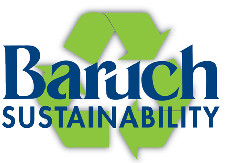 Sustainability at Baruch